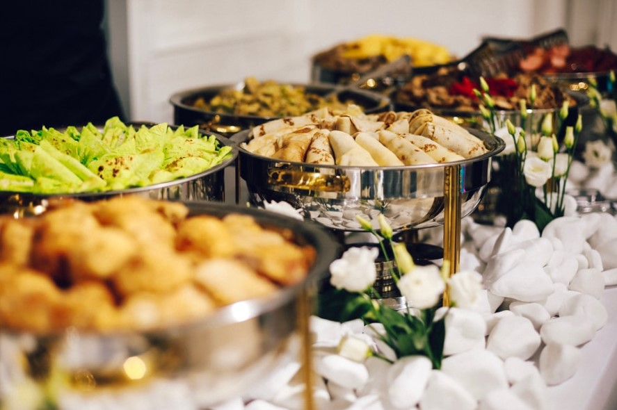 4 menu catering untuk berbagai event